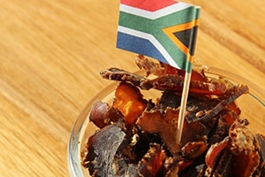 5 foods that would make any South African's homesick